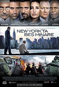 Primary photo for Five Minarets in New York