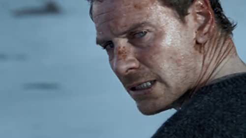 When an elite crime squad's lead detective (Michael Fassbender) investigates the disappearance of a victim on the first snow of winter, he fears an elusive serial killer may be active again. With the help of a brilliant recruit (Rebecca Ferguson), the cop must connect decades-old cold cases to the brutal new one if he hopes to outwit this unthinkable evil before the next snowfall.
