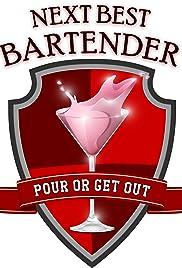 Next Best Bartender Poster