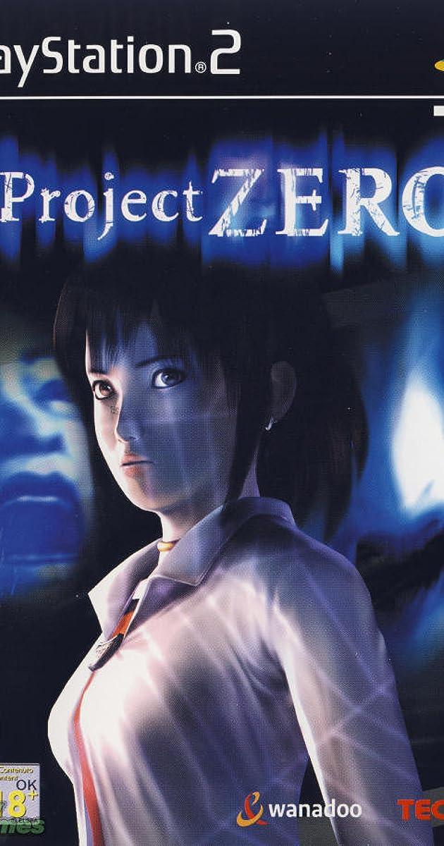 Fatal Frame (Video Game 2001) - IMDb