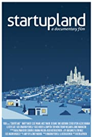 Startupland: A Documentary Film Poster