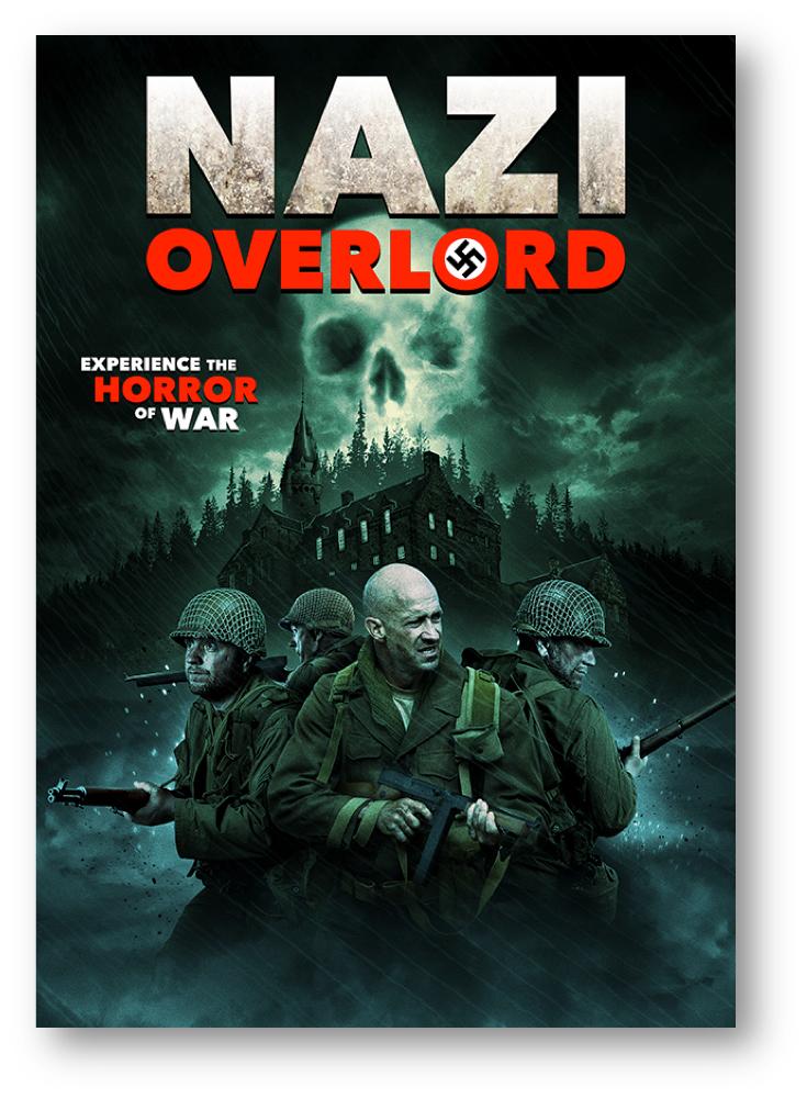 Nazi Overlord (2018) - Photo Gallery - IMDb