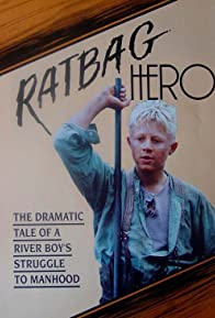 Primary photo for Ratbag Hero