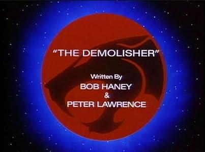 Divx downloads movies The Demolisher [Mp4]