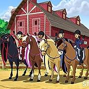 Horseland (TV Series 2006–2008) - IMDb