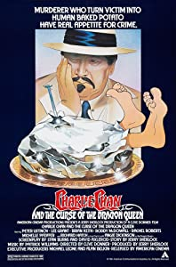 Hollywood movie to watch online Charlie Chan and the Curse of the Dragon Queen [WEB-DL]