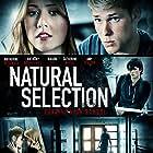 Anthony Michael Hall, Katherine McNamara, Ryan Munzert, and Mason Dye in Natural Selection (2016)