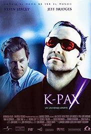 Watch Movie K-PAX (2001)