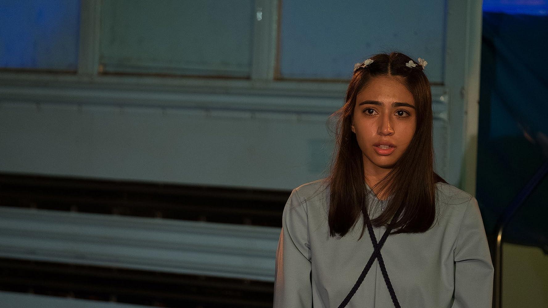 Jessica Garza in The Purge (2018)