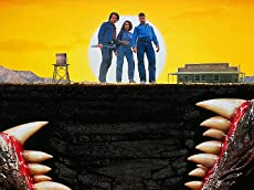 TVWeb: Tremors TV show has been cancelled