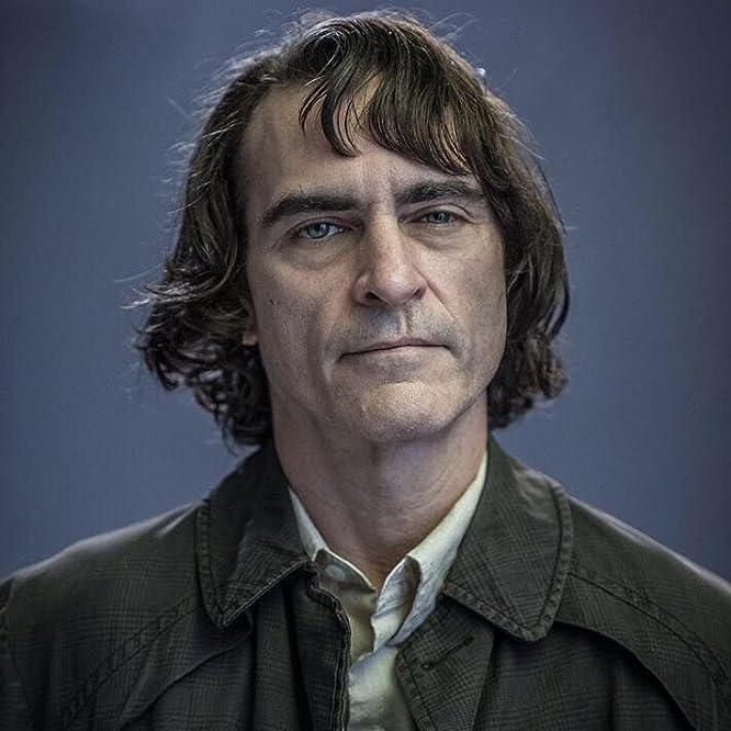 Joaquin Phoenix in Coringa (2019)