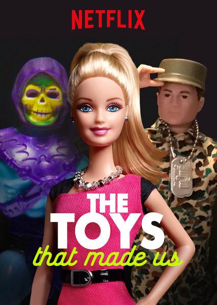 玩具的故事:你我的童年 | awwrated | 你的 Netflix 避雷好幫手!