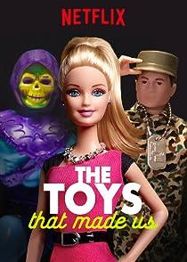 The Toys That Made Usของเล่นเปลี่ยนโลก