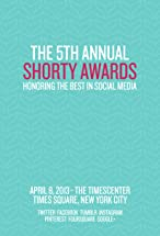 Primary image for 5th Annual Shorty Awards