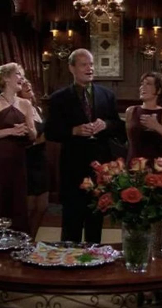 Watch frasier to tell the truth