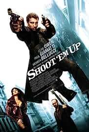 Shoot 'Em Up 2007 Movie BluRay Dual Audio Hindi Eng 250mb 480p 900mb 720p 3GB 1080p