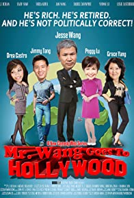 Primary photo for Mr. Wang Goes to Hollywood
