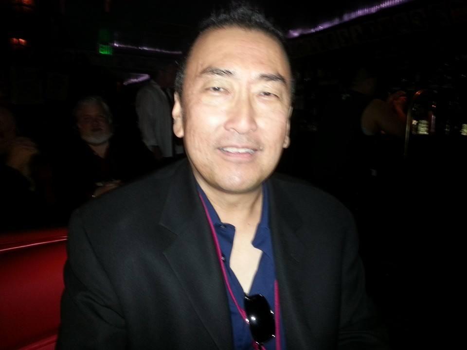 John W. Kim-  Writer/Producer/Director