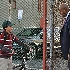 Chi McBride in Golden Boy (2013)