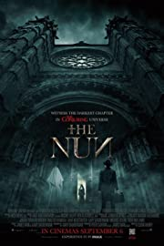 The Nun (2018) Subtitle Indonesia BluRay 480p & 720p