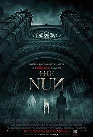 The Nun – Călugărița: Misterul de la mănăstire