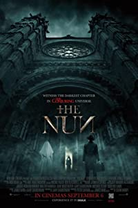 Action movie hd download The Nun by James Wan [BDRip]