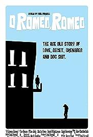 O Romeo, Romeo Poster