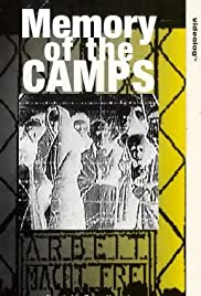 Memory of the Camps Poster