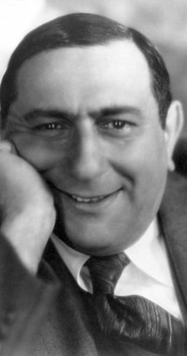 Ernst Lubitsch - IMDb