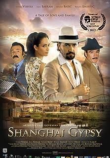 Shanghai Gypsy (2012)