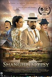 Shanghai Gypsy Poster