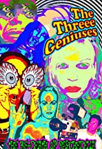 Threee Geniuses: The Re-Death of Psychedelia