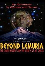 Beyond Lemuria