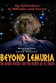 Beyond Lemuria Poster