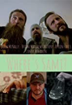 Where's Sami