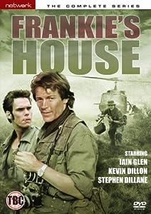 Watchfree full movie Frankie's House by Jerzy Skolimowski [SATRip]