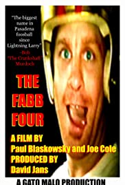 The Fabb Four Poster