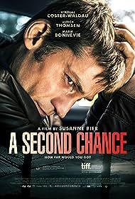 Nikolaj Coster-Waldau in En chance til (2014)