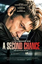 A Second Chance (2014) Poster