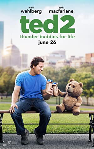 Permalink to Movie Ted 2 (2015)