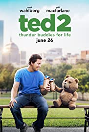 Ted 2 (2015) Poster - Movie Forum, Cast, Reviews