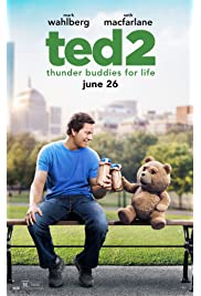 Ted 2 (2015) ONLINE SEHEN