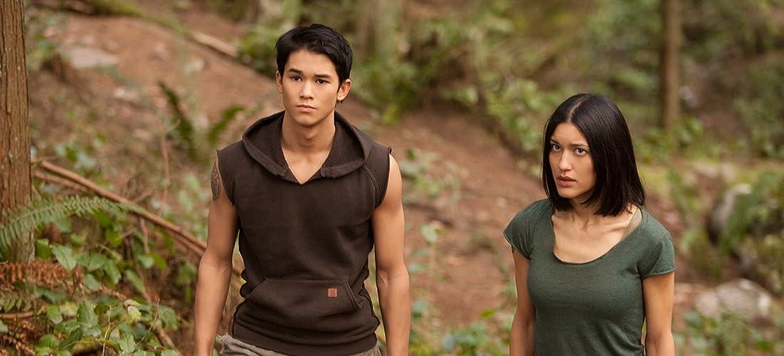 The Twilight Saga Breaking Dawn Part 1 (2011)
