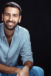 Daniel Markovich Picture