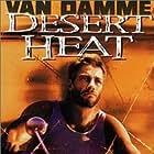 Jean-Claude Van Damme in Inferno (1999)