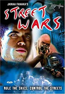 Who downloads movies Street Wars Todd E. Freeman [360x640]