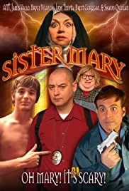Sister Mary Poster