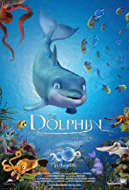 The Dolphin: Story of a Dreamer Poster