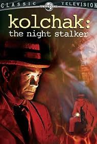 Darren McGavin in Kolchak: The Night Stalker (1974)