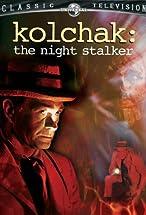 Primary image for Kolchak: The Night Stalker